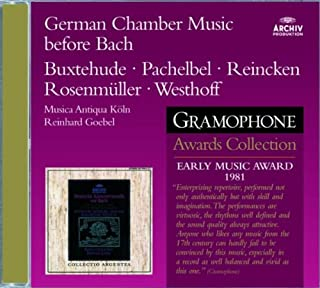German Chamber Music