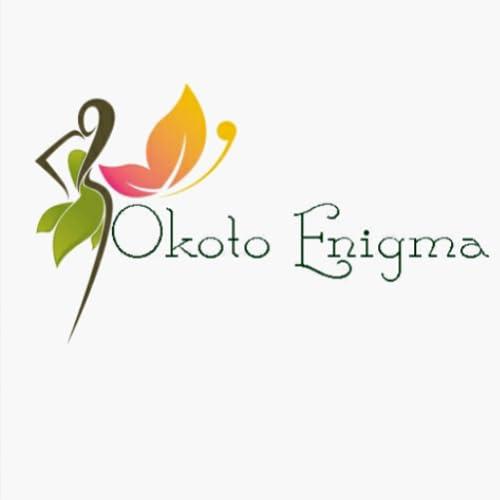 Okoto Enigmas Blog