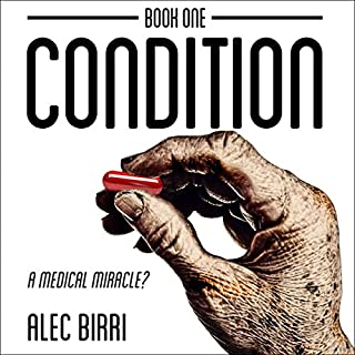 Condition Book One cover art