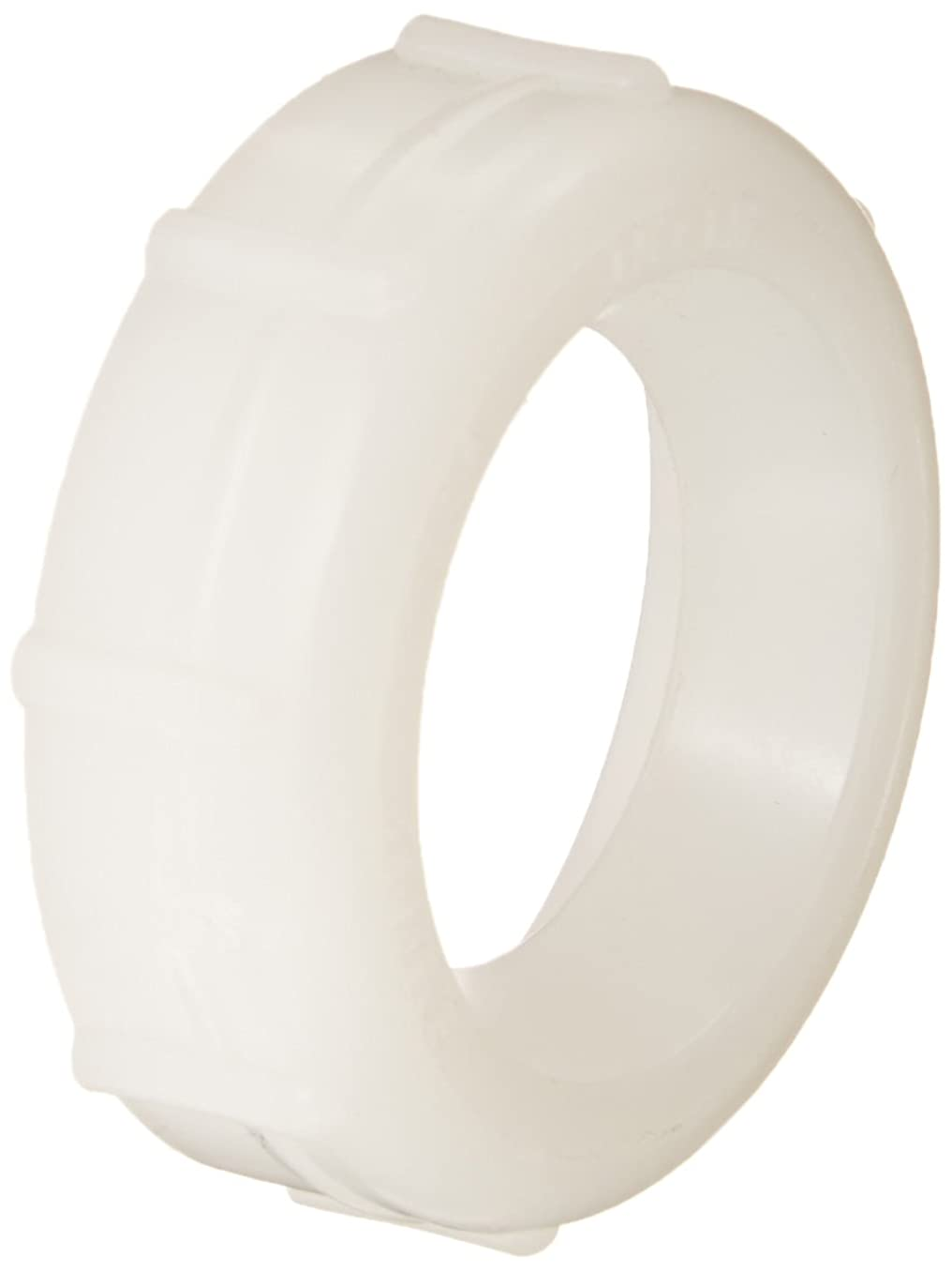 Spears P000P Series PVC DWV Pipe Fitting, Joint Nut, 1-1/4
