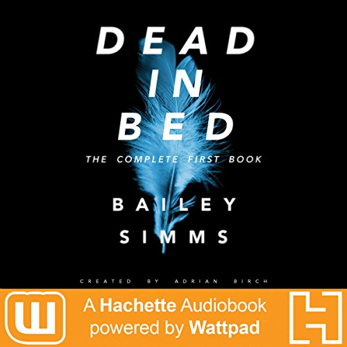 Dead in Bed by Bailey Simms cover art