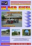 Motorradtouren in der Eifel. Multimedia-CD - Hans K Palsa