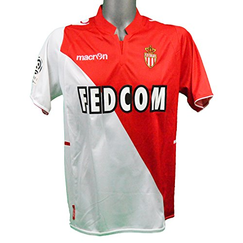 Maillot Domicile AS Monaco 2013/2014 Falcao