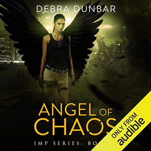 Angel of Chaos Titelbild