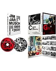 『ゴースト・ドッグ』+『コーヒー&シガレッツ』 Blu-rayツインパック