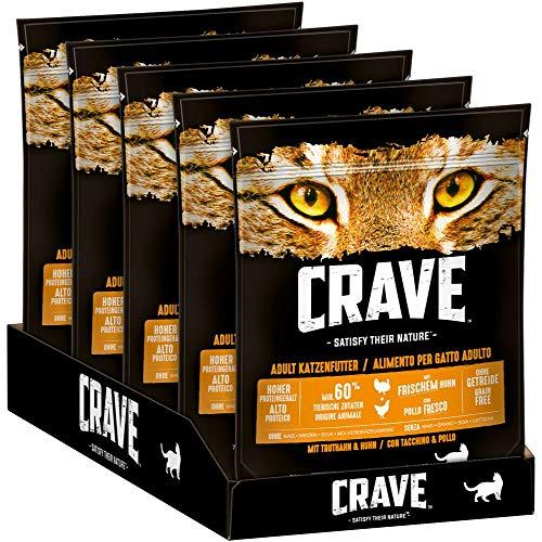 Crave -   Premium