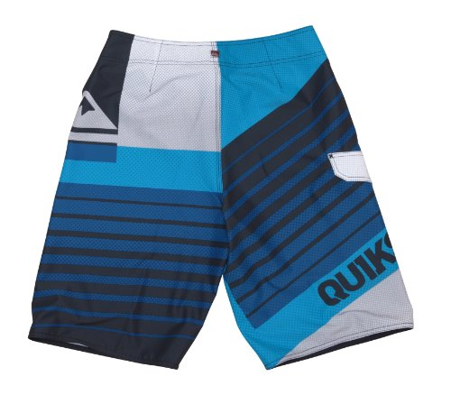 Quiksilver Kinder Boardshort Demolition Youth, Navy, 164 - 14 ans/years