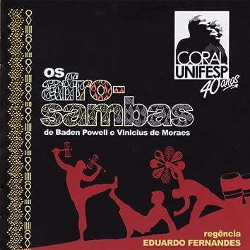Os Afro-Sambas