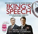 The King's Speech - Mark Logue