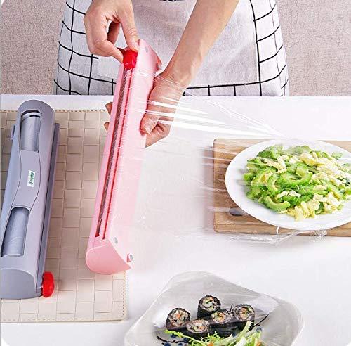 HRQA - Caja de herramientas de cocina creativa para el hogar