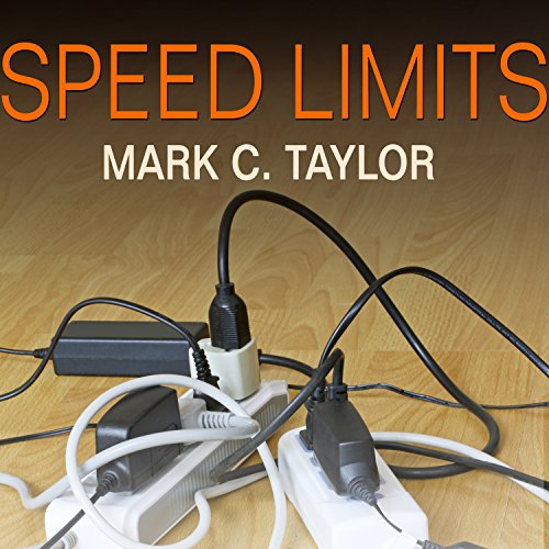 Speed Limits audiobook cover art