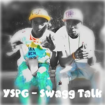 Swagg Talk - Single