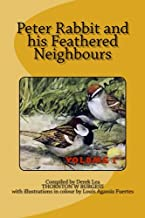 PETER RABBIT and his FEATHERED NEIGHBOURS vol 1