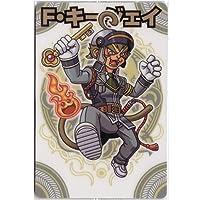 F・キージェイ 神羅万象 ゼクスファクター 第1弾 ノーマルカード ZX014