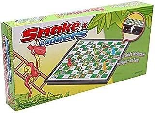 Snake & Ladders Board Game