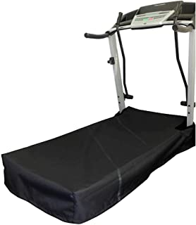 Equip, Inc. Protective Cover for Treadmill Platform Belt. Heavy Duty UV/Mold/Mildew/Water-Resistant/Indoor and Outdoor Cover