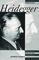 Heidegger (Fontana Modern Masters)