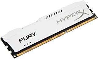 Kingston HyperX FURY 4GB 1866MHz DDR3 CL10 DIMM - White (HX318C10FW/4)