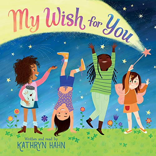 My Wish for You audiobook cover art