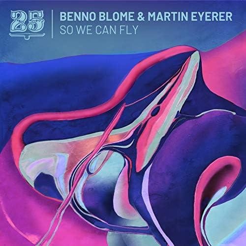 Benno Blome & Martin Eyerer feat. Kollmorgen
