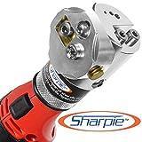 Cordless Sharpie DX Adjustable Hand Held Tungsten Grinder