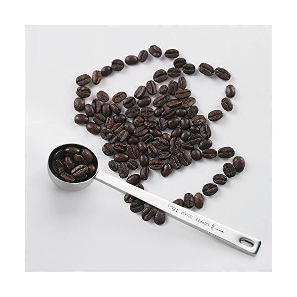 Measuring Coffee Scoop 1tbsp