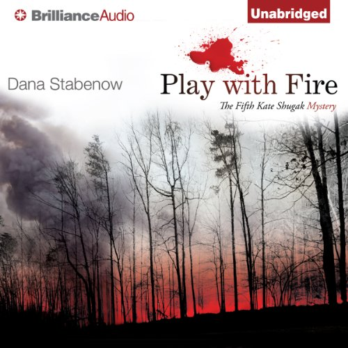 Couverture de Play with Fire