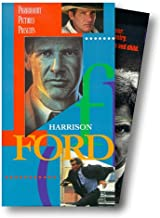 The Harrison Ford Collection Witness, Sabrina '95, Patriot Games, Clear and Present Danger  VHS