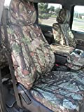 Durafit Seat Covers, F486-DS1 Camo, 2014 Ford...