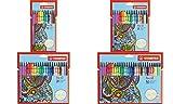 Pennarello Premium - STABILO Pen 68 - Astuccio in Cartone da 30 - Colori assortiti