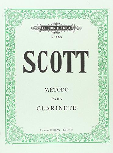 Método para Clarinete