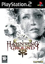hunting ground ps2
