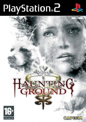 Haunting Ground (PS2) [Importación inglesa]