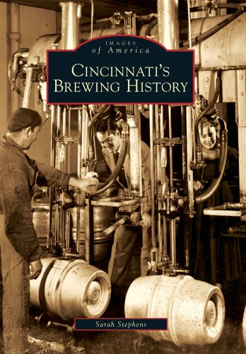 Cincinnati's Brewing History (Images of America)