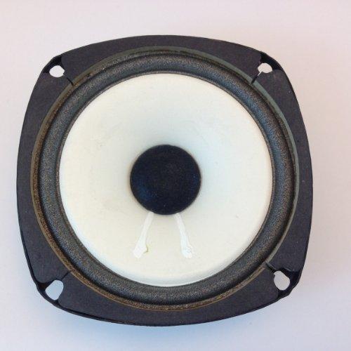 CES 4.5  MID Range Speaker 8 OHMS @ 3 WATTS (Single)