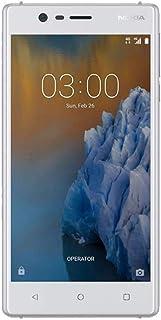 Nokia 3 Ta-1020 16Gb White (Renewed)