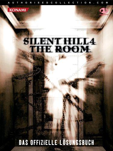 Silent Hill 4 - The Room (Lösungsbuch) [Importación alemana]