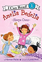 أميليا bedelia sleeps أكثر من (I Can Read مستو ٍ 1)