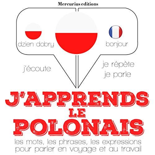 Couverture de J'apprends le polonais