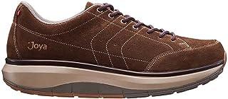 JOYA Moscow Brown - Herren Sneaker aus Wildleder