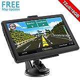 GPS Navi Navigation für Auto 7 Zoll 16GB mit POI