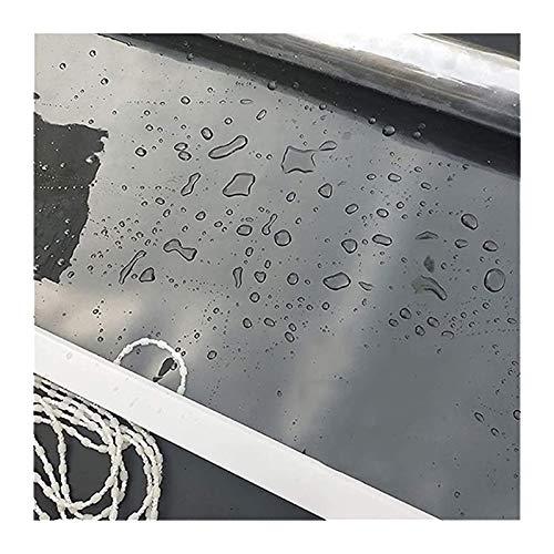 YJFENG Cortina Transparente, Impermeable Persiana Enrollable, Pantalla De Metacrilato, PVC De 0,5 Mm Mantener Caliente A Prueba De Polvo, para Pérgola, Kiosko, Oficina