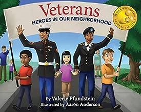 Best children's books about veterans Reviews