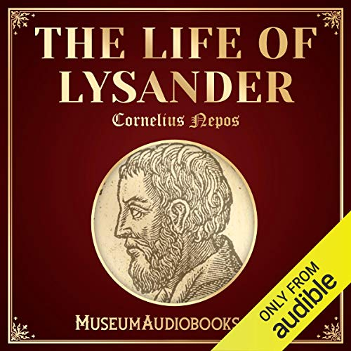 The Life of Lysander Titelbild