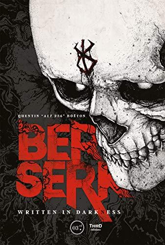 Berserk: Written in Darkness (English Edition)