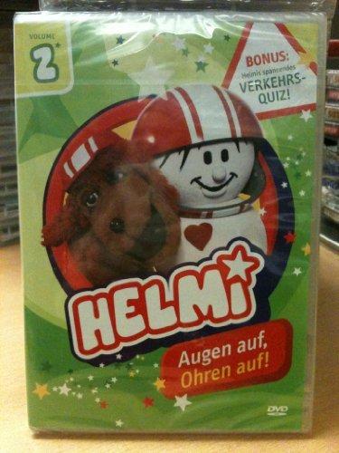 Helmi - Augen auf, Ohren auf! Vol. 2
