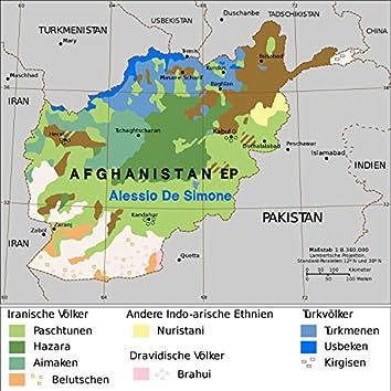 Afghanistan EP