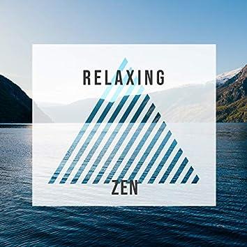 # Relaxing Zen