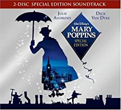 Best mary poppins cd cover Reviews