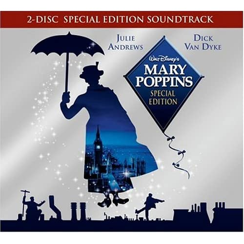 Mary Poppins - 2 CD Special Edition